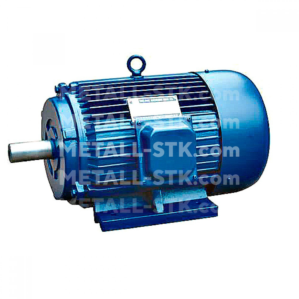 Электродвигатель Y180М-4 18.5 кВт