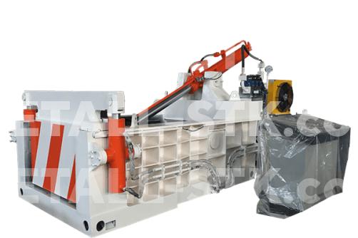Пресс пакетирования металлолома Y81Q-3150A