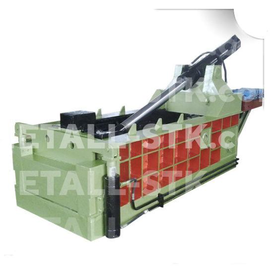 Пресс пакетирования металлолома Y81Q-2500A
