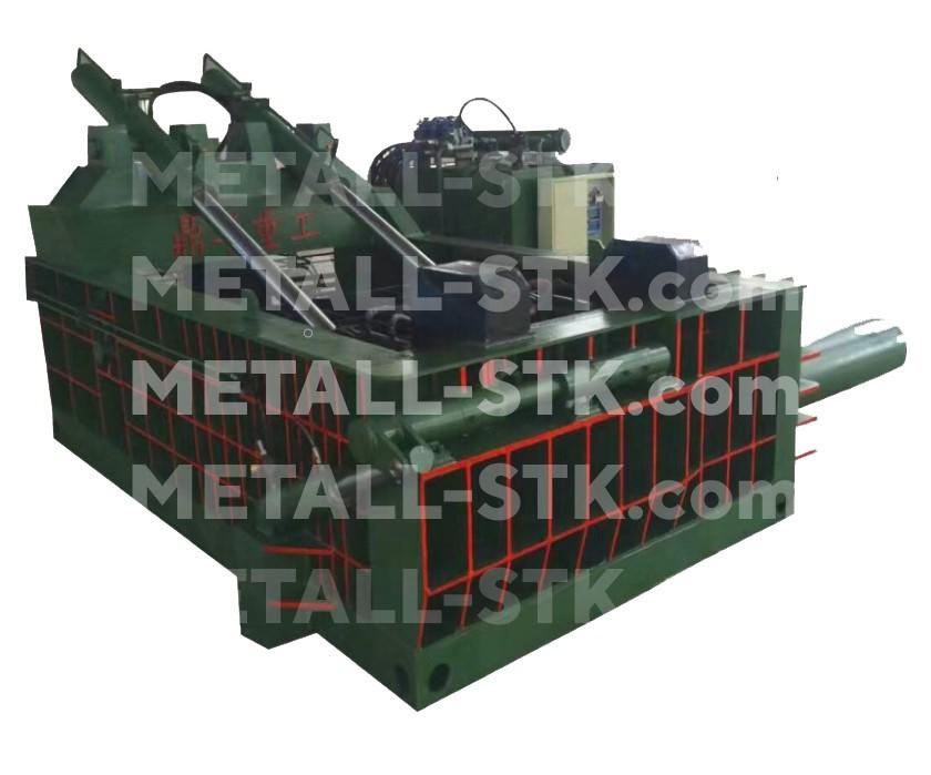 Пресс пакетирования металлолома Y81F-4000A